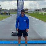 Dennis Langford AKL Sprint